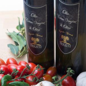 Huiles d'olive Terzini