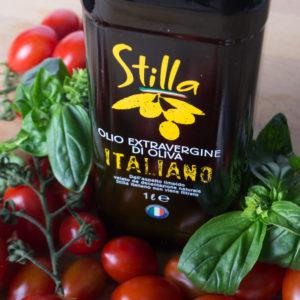 stilla italiano